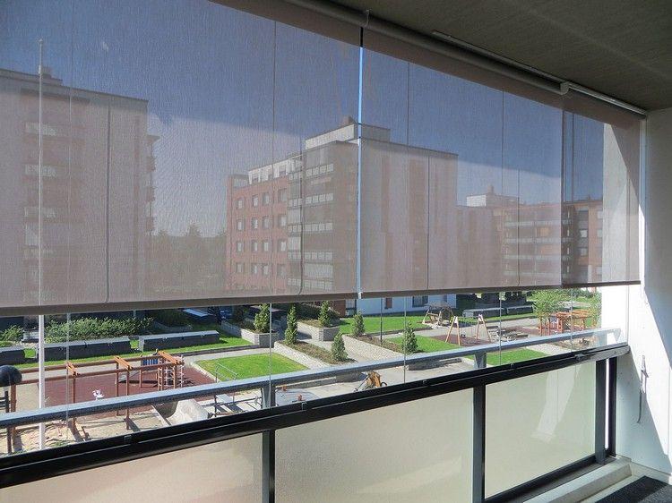 windschutz-terrasse-glas-sonnenschutz-kinderspielplatz-aussicht ...
