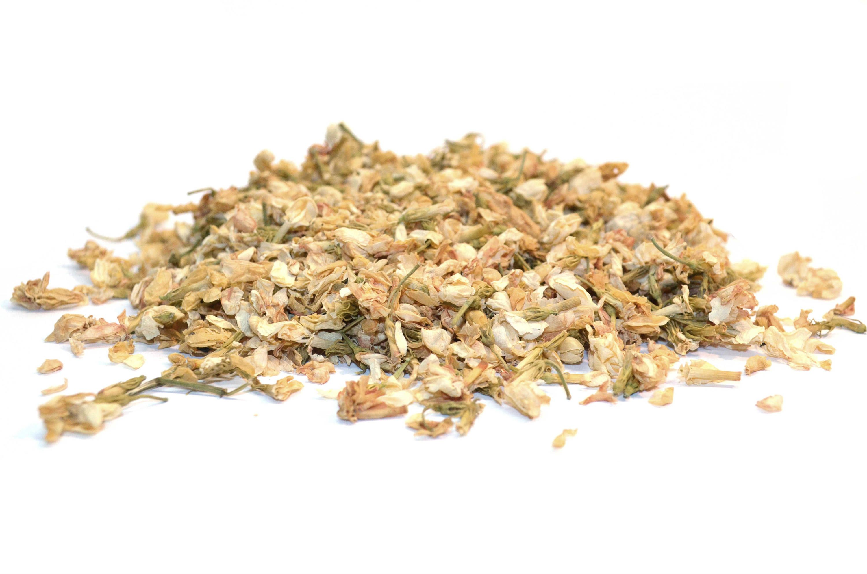 Now Selling Jasmine Flowers Dried High Quality 5g 25g Https