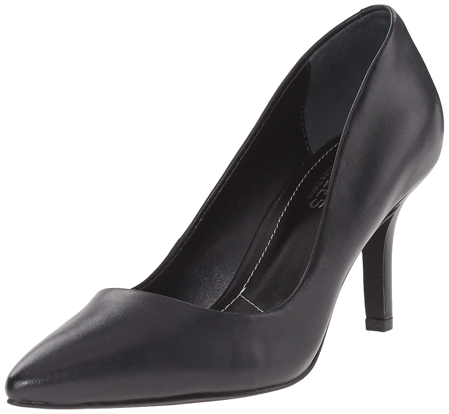 Charles By Charles David Women S Sasha Dress Pump Soft Leather Upper Launched In January 2004 The Charles By Charles David Line Pumps Pump Dress Sasha Dress