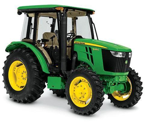 john deere 5055e 5065e 5075e tractors europe technical repair rh pinterest com John Deere 4640 John Deere 5085M
