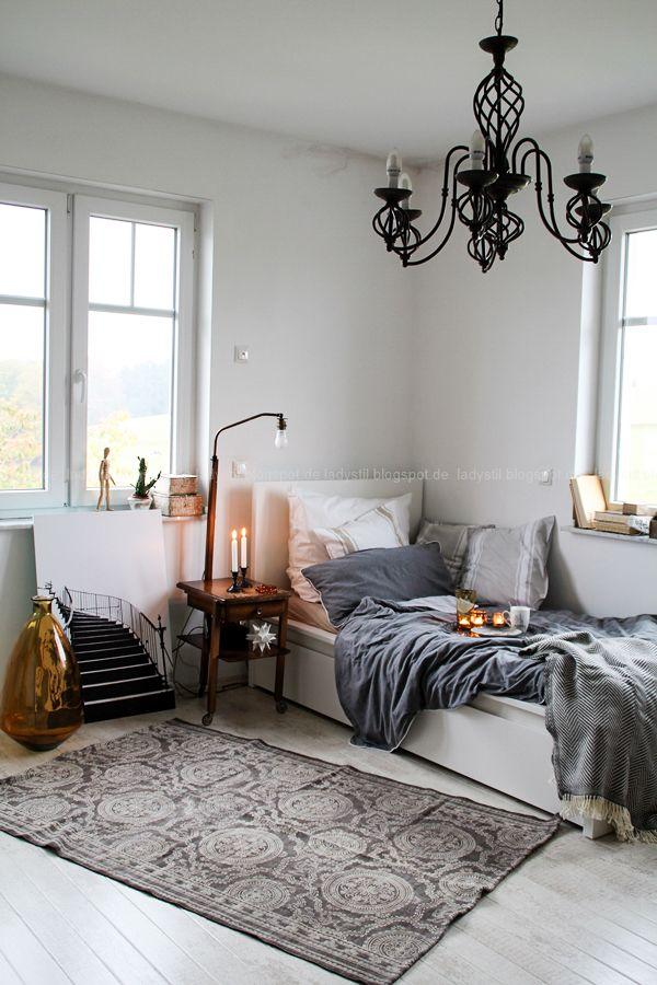 Schlafzimmer nach der Rissbeseitigung | Pinterest | Schlafzimmer ...