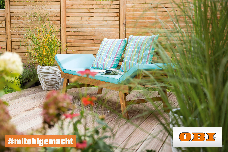 Gartenplaner U2013 Jetzt Garten Planen U0026 Gestalten Mit | Obi Outdoor