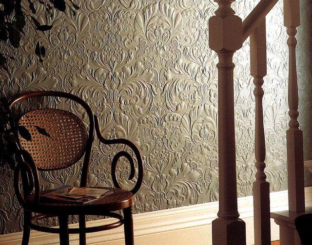 Anaglypta Lincrusta Wallpaper Borders Paintable Textured Wallpaper Textured Wallpaper Paintable Wallpaper