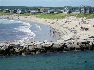 East Matunuck State Beach Rhode Island Rhodes Summer Fun Long