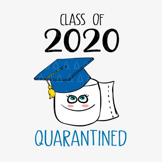 Pin On Class Of 2020