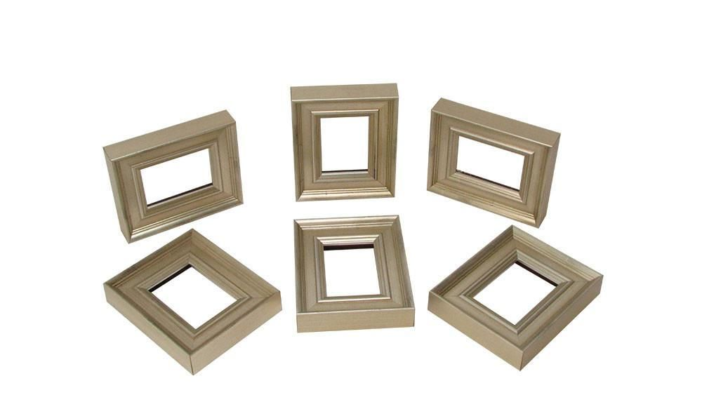 Silver Mini Frames | Products | Pinterest | Frame, Silver and Mini