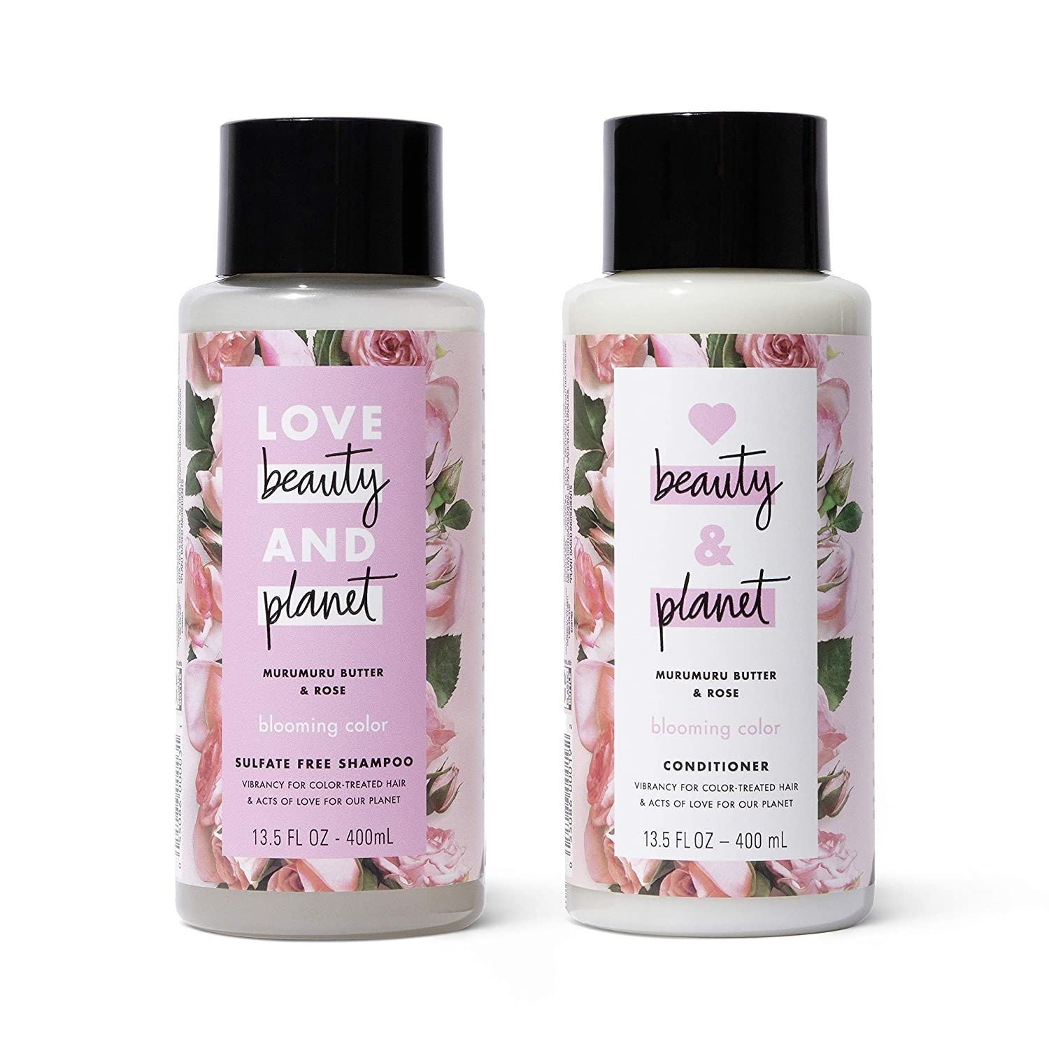 Ylang Ylang Oil Love Beauty Planet Rose Shampoo And Conditioner For Color Treated Hair Silicone Rose Shampoo Beauty Planet Cruelty Free Shampoos