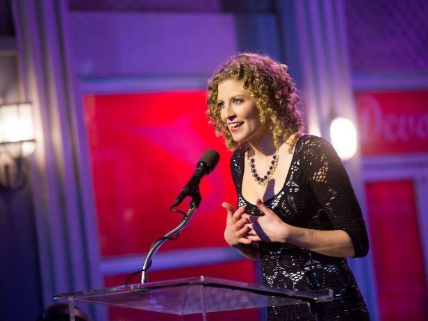 Star Scrapbook: Emma Frisch #FoodNetworkStar #LetsWatch