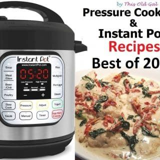 10 Best Instant Pot and Pressure Cooker Recipes of 2016