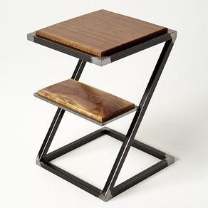 """Miterz"" Endz Table by Joseph Cauvel"