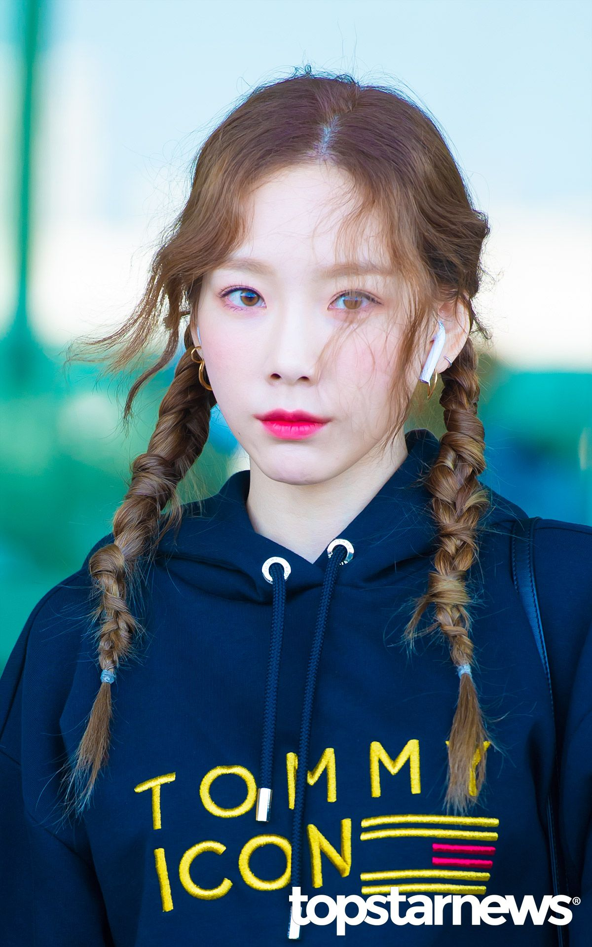 180904 Kim Taeyeon 3 Girls Generation Generation