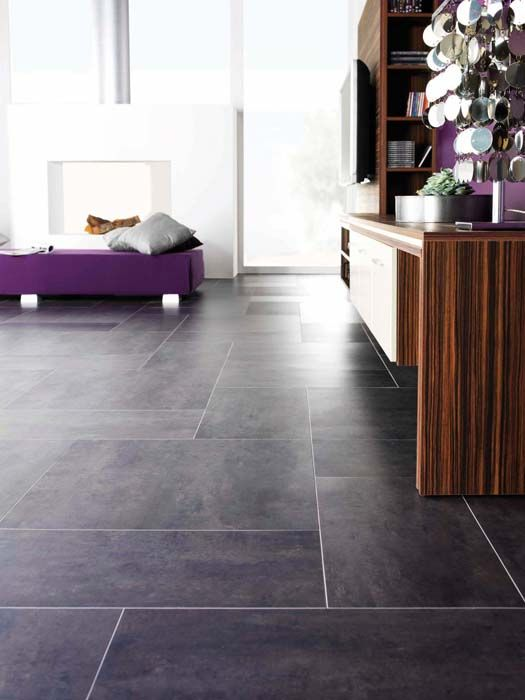 Carrelage adhesif Gerflor | Idées renovation | Pinterest ...