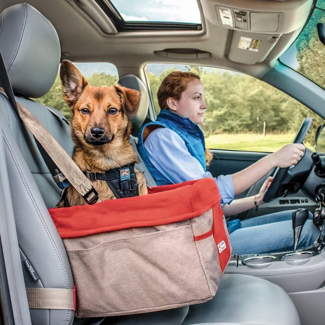 Heather Dog Booster Seat Dog Car Seats Pet Car Seat Covers Dog