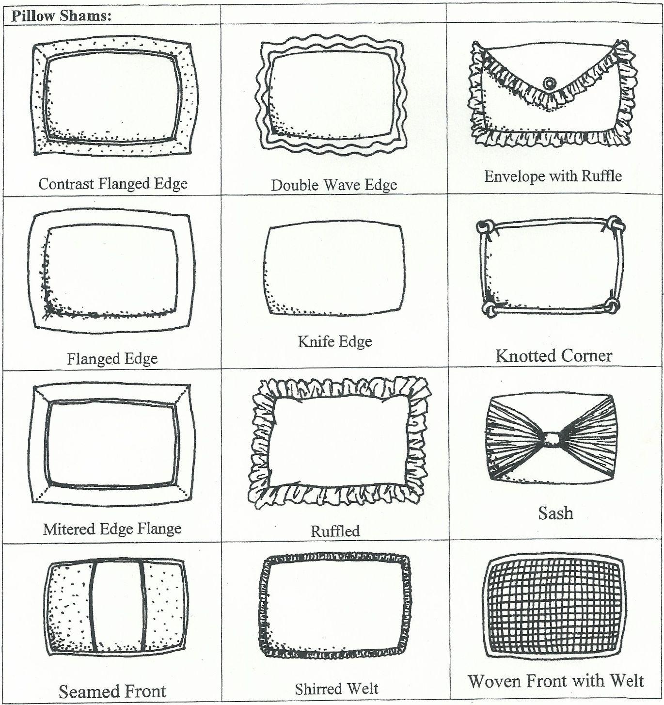 throw pillows design and styles  Throw Styles  Pillows