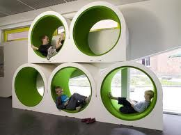 creative school design - Google Search