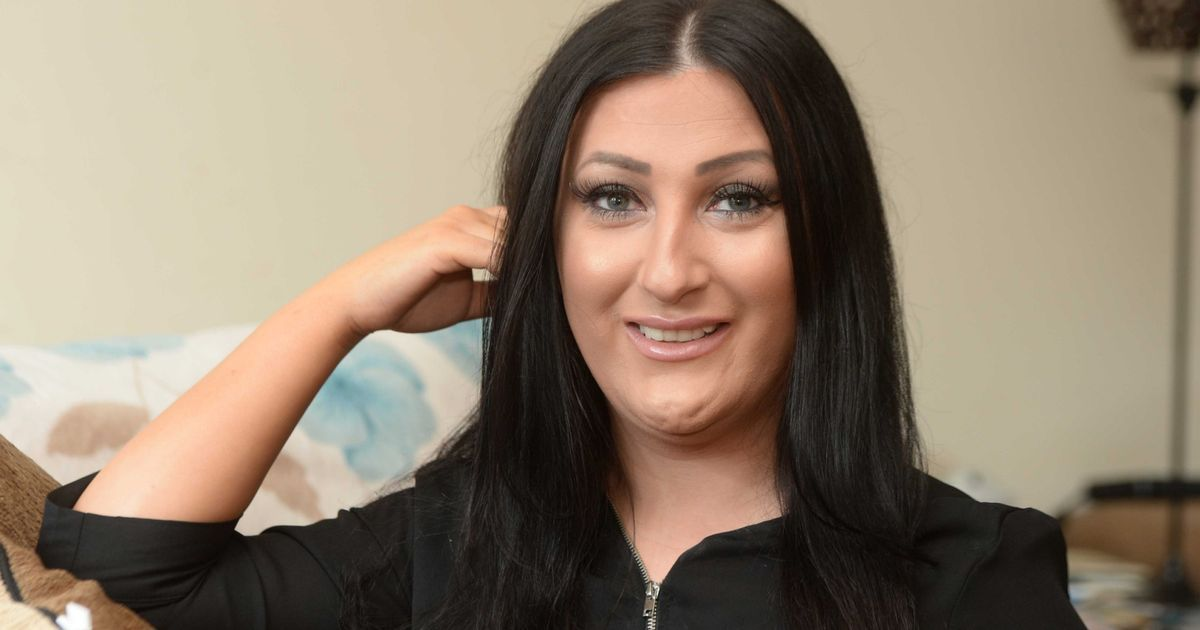 Transgender beauty queen Tiffany-Rose Davies has been told by her multi-millionaire boyfriend that they can no longer get married.