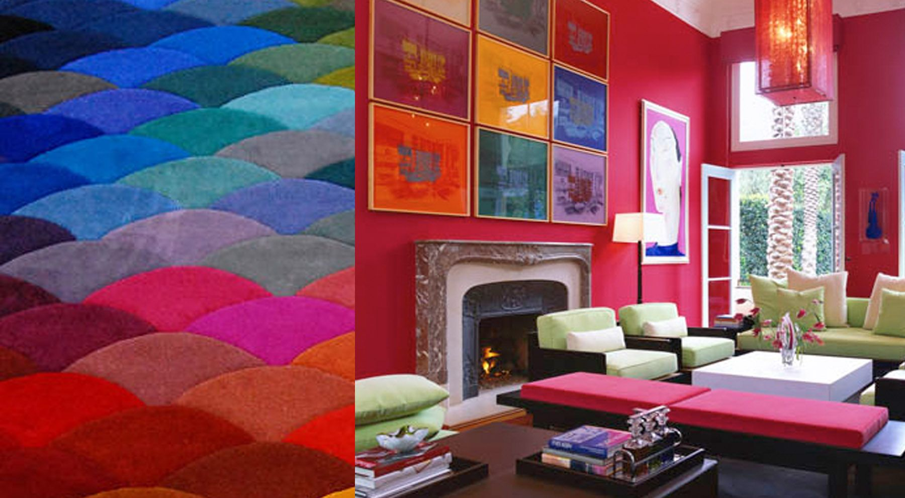Colorful Interiors | Luxury Interior Design Journal