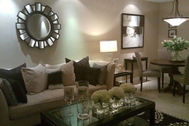 28 Unique And Stunning Wall Mirror Designs For Living Room Living Room Decor Room Decor Sectional Living Room Sets