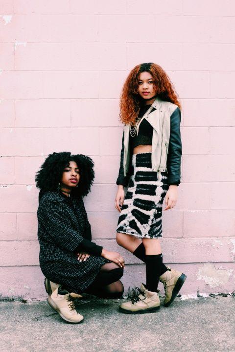 April 1 2015 12 32 Pm Michaelparente Vsco Grid Street Fashion Photography Black Girl Fashion Scandinavian Fashion