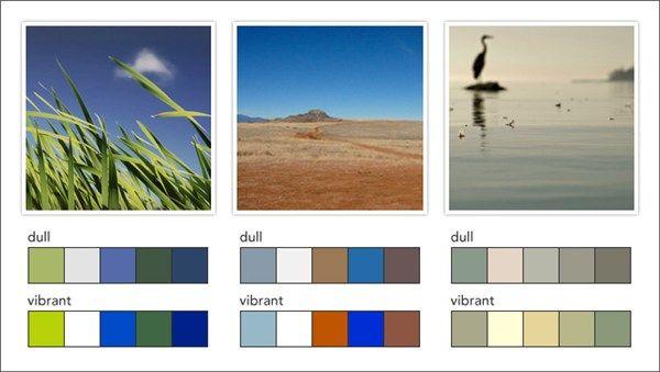25 Useful Online Generators For Web Designers Nature Color Palette Decor Color Palette Interior Design Color Schemes