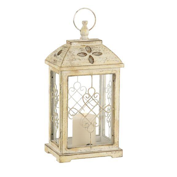 Kirklands Email $19.99 | Wood lantern, Lanterns, Selling ... on Lanterns At Kirklands id=43680