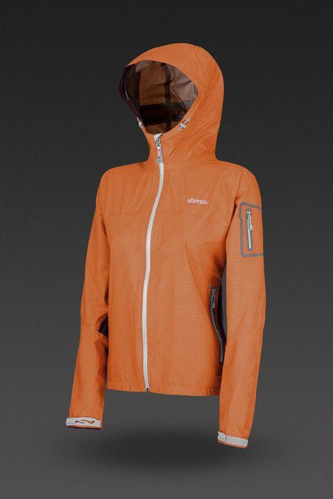 Sherpa Adventure Gear Women s Lekh Jacket in Ember Glow Thala  415dbfc056