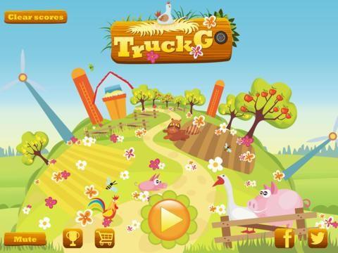 Truck Go | #Games | #Simulation #iPad App |  |  FREE NOW |... http://t.co/rCF758X66C http://t.co/GsyHfeI2eK  Truck Go | #Games | #Simulation #iPad App |  |  FREE NOW |... http://t.co/rCF758X66C pic.twitter.com/GsyHfeI2eK   Gi Ma (@gima2327) August 14 2015