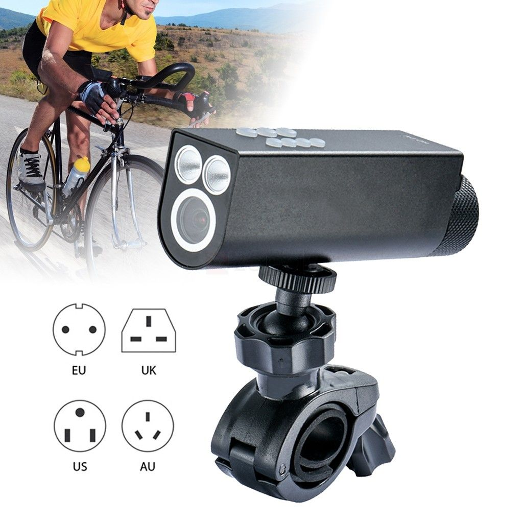 1080P Full HD NightShot Camera Mini Sports HD DV.      1080P/30FPS full HD video recording.     1080P time lapse video recording.     720P/60FPS HD video recording.     720P time lapse video recording.     High definition photography.     Capture picture when video recording.     Video and picture can be output through HDMI interfaces.     Video and picture can be output through AVout interfaces.     Removable disk & Micro SD (TF) card reader.     Fill light with dual LED.