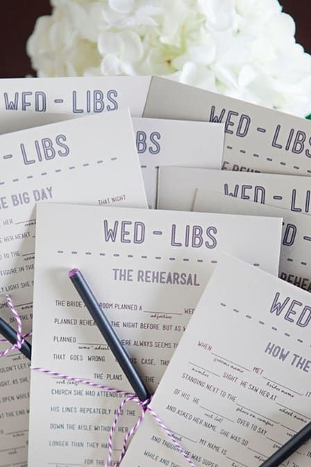 31 Free Wedding Printables Every Bride-To-Be Should Know About ...