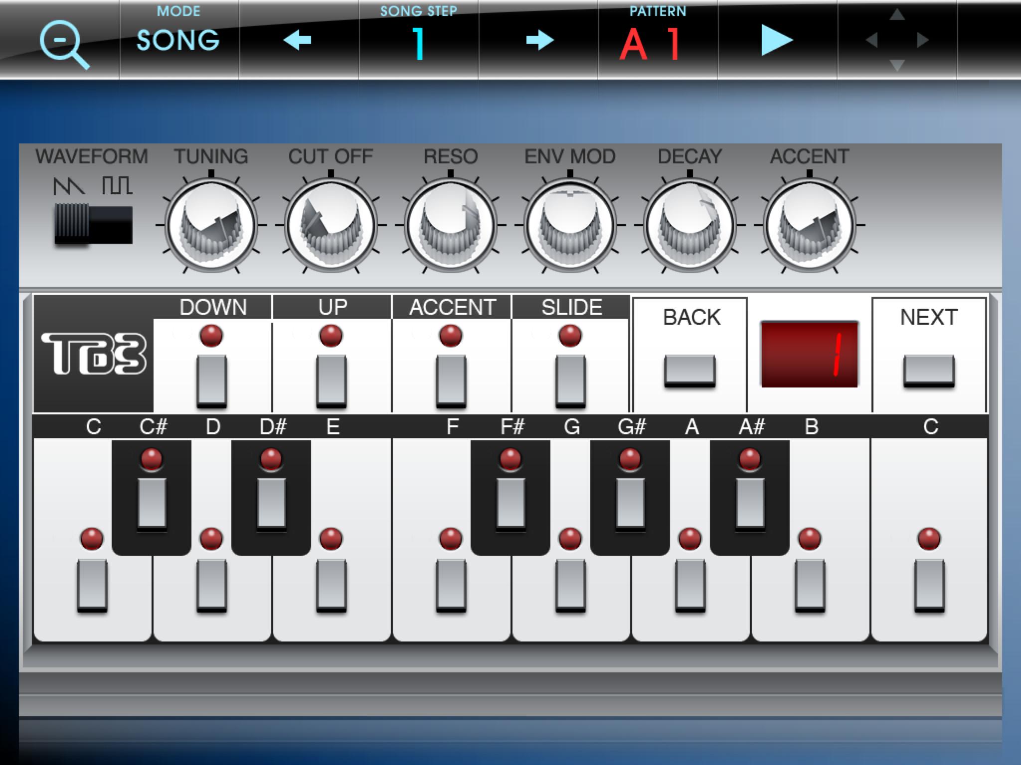 Pulse Code - Rhythm Studio