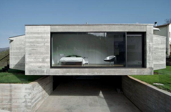 30 Best Minimalist Home Designs Presented on Freshome - http ...