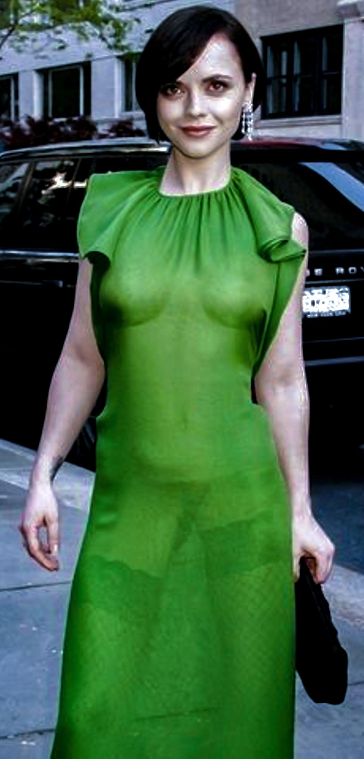 Christina Ricci Christina Ricci Christina Fashion