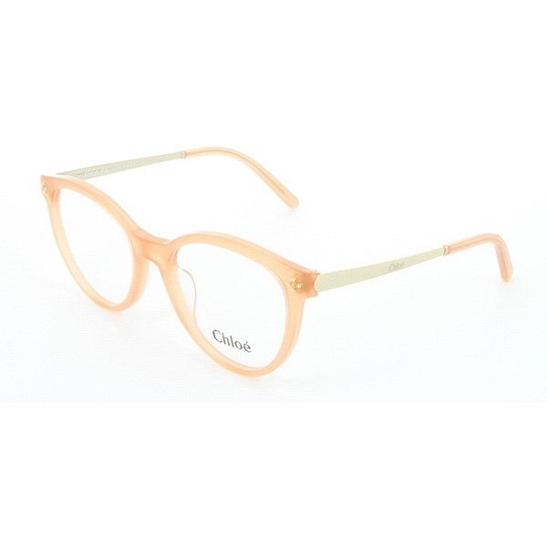 842ec6cdced Chloe CE 2676 749 Eyeglasses (11.775 RUB) ❤ liked on Polyvore featuring  accessories