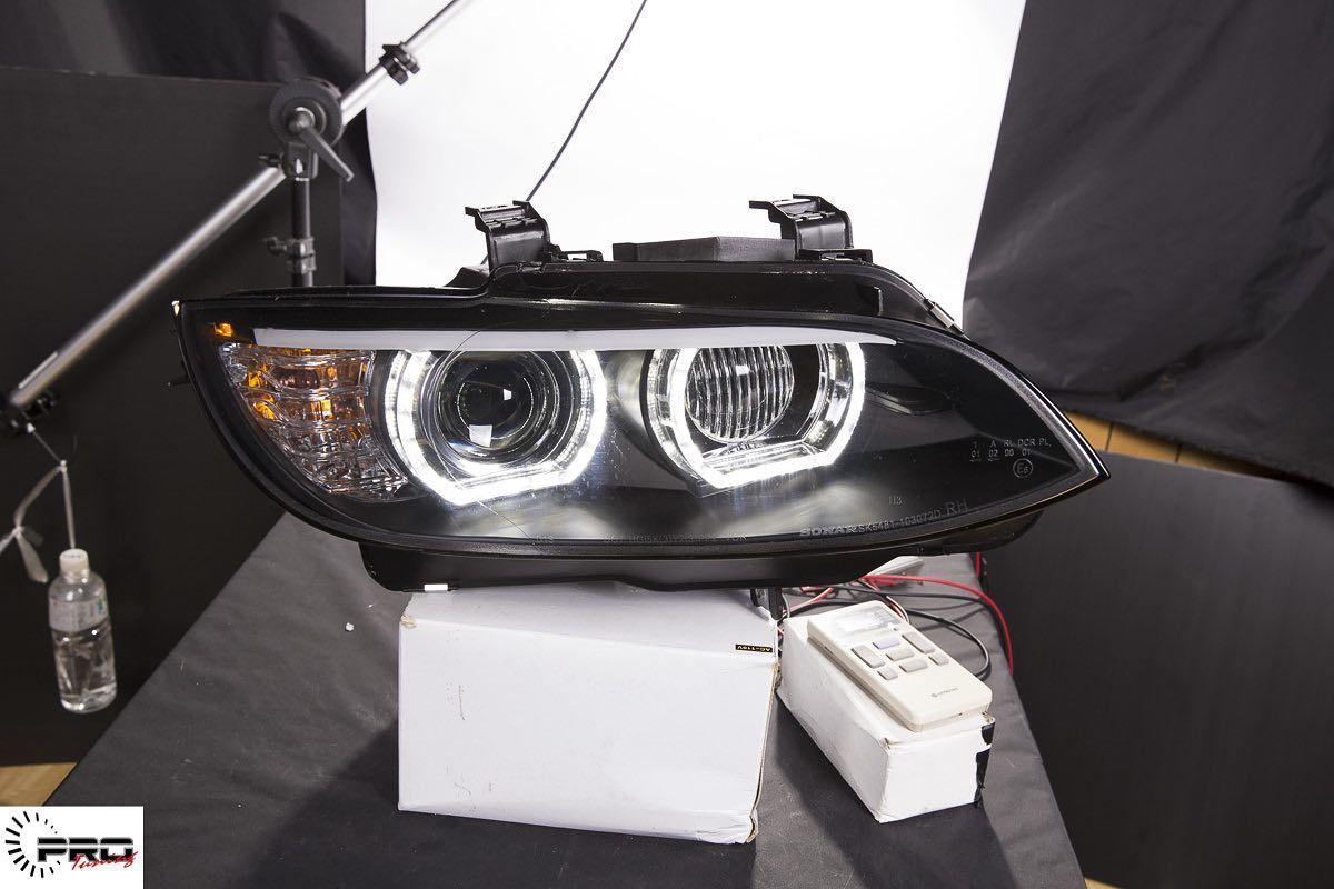 New Arrivals Sonar Headlight For Bmw E92 E93 Headlights Bmw Sonar