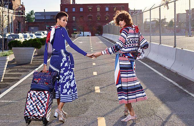 シャネルの新作バッグコレクション - 楽しい旅に最適なハンド&トラベルバッグの写真1