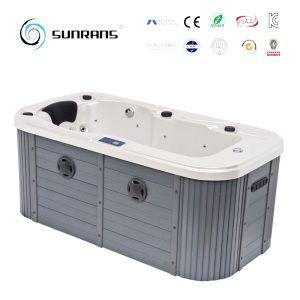 Hot Item New Design Luxury Mini Indoor 1 Person Hot Tub Spa Spa Hot Tubs Mini Hot Tub Outdoor Tub