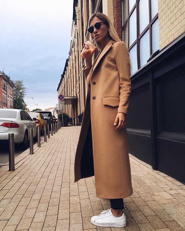 ботинки под пальто женское