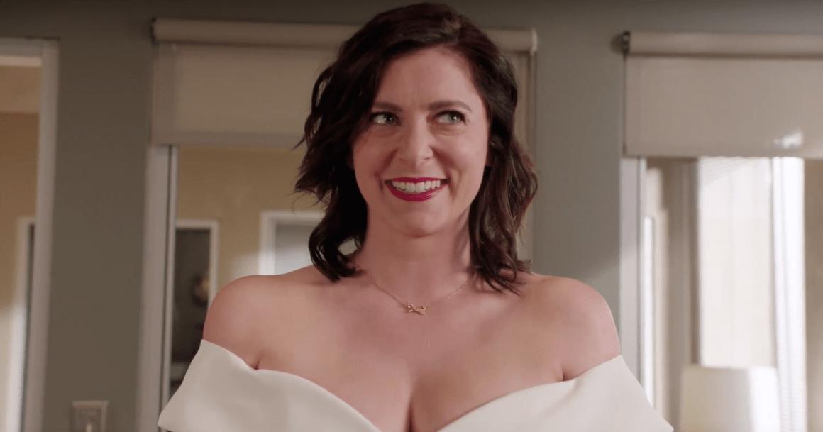 CRAZY EX-GIRLFRIEND Season 3 Preview: Rebecca Wants