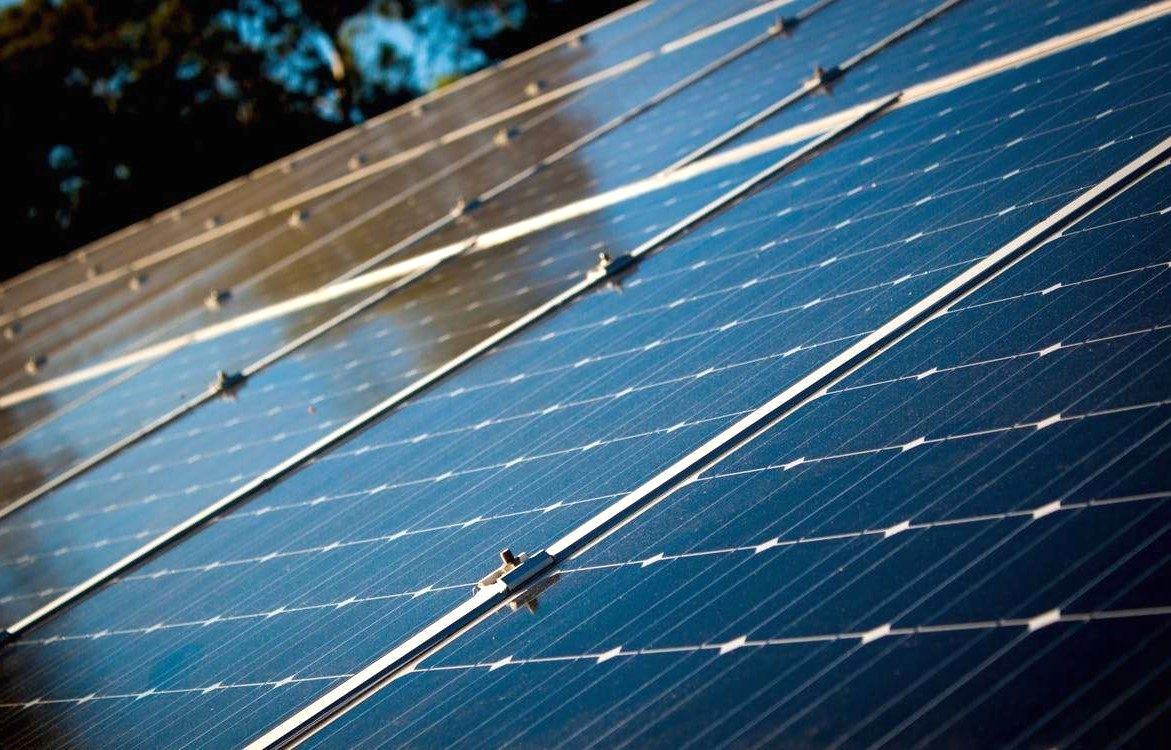 Solar Energy Environmental Impact Deciding To Go Eco Friendly By Converting To Solar Panel Technolo Best Solar Panels Advantages Of Solar Energy Solar Panels