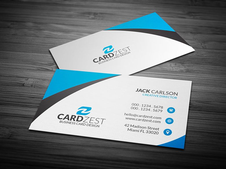 An interesting concept with the use of curvy lines to create a sleek an interesting concept with the use of curvy lines to create a sleek corporate design business card templatesbusiness wajeb Choice Image