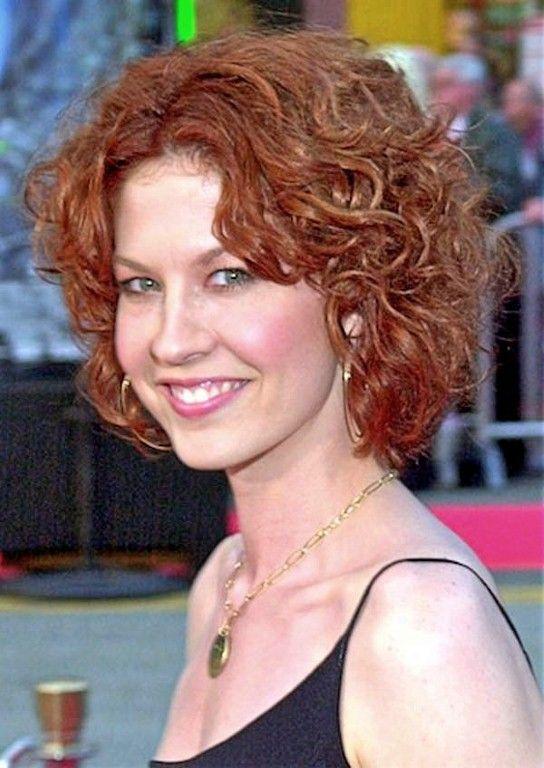 Curly Hair Women Over 60 Google Search Hair Curly Hair Styles