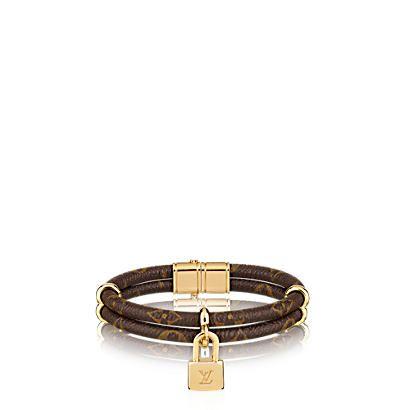 a811b9682092 Bracelets en cuir Collection pour Femme   LOUIS VUITTON   JOAILLERIE ...