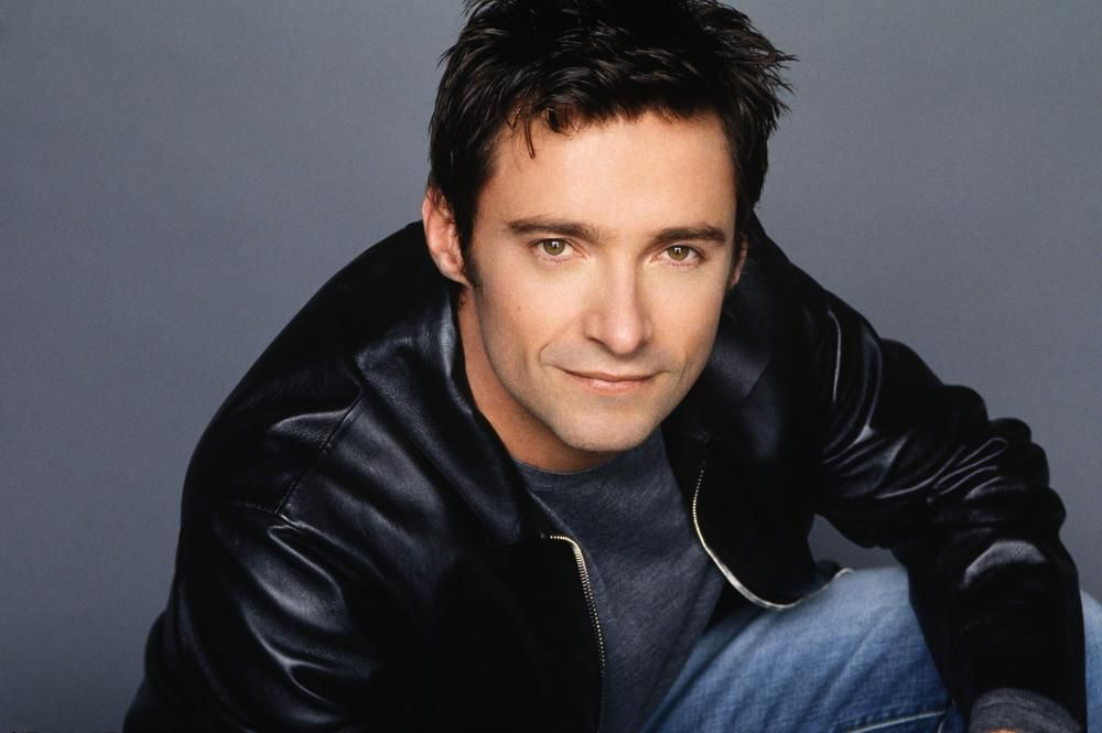 Hugh Jackman has such a versatile sexy look he could inspire an entire career's worth of heroes! Description from pinterest.com. I searched for this on bing.com/images