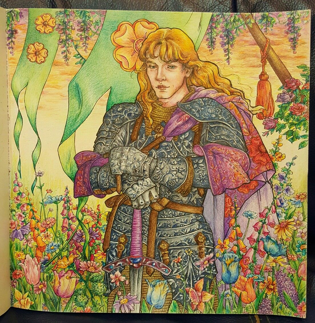 Game Of Thrones Coloring BookLoras Tyrell