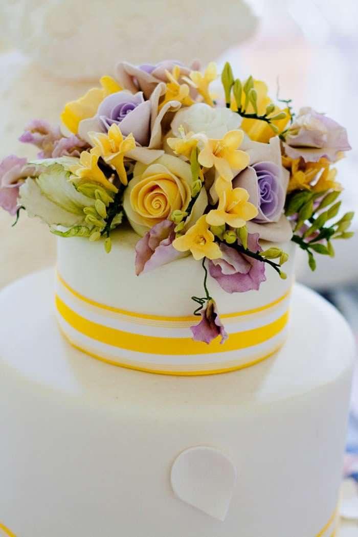 Elizabeth\'s Cake Emporium   роспись   Pinterest   Cake, Spring cake ...