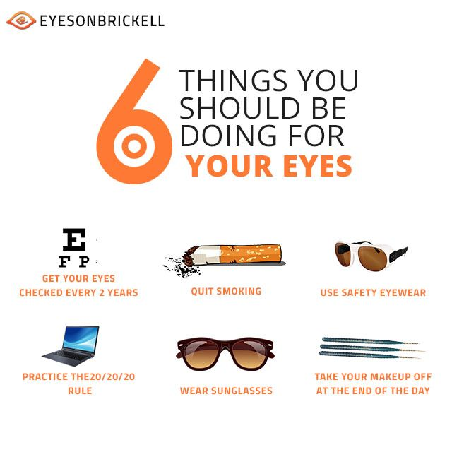 2e94981bcc 6 Things You Should Be Doing For Your Eyes. . . .  eyecare   brickellcitycentre  drcopty  besteyecareinbrickell  eyesonbrickell   contactlens  fashioneyewear ...