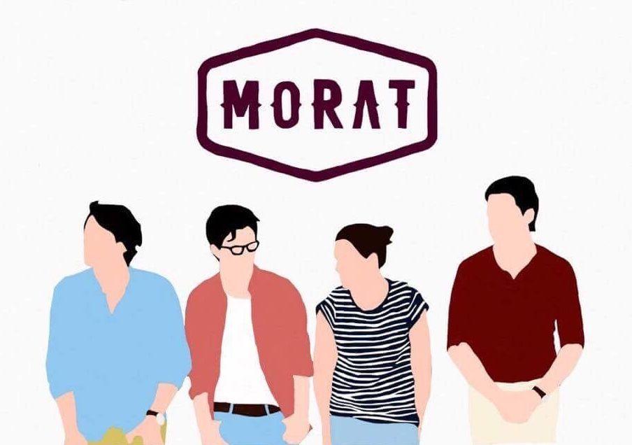 Morat El Amor Y Sus Efectos Secundarios Morat En 2019