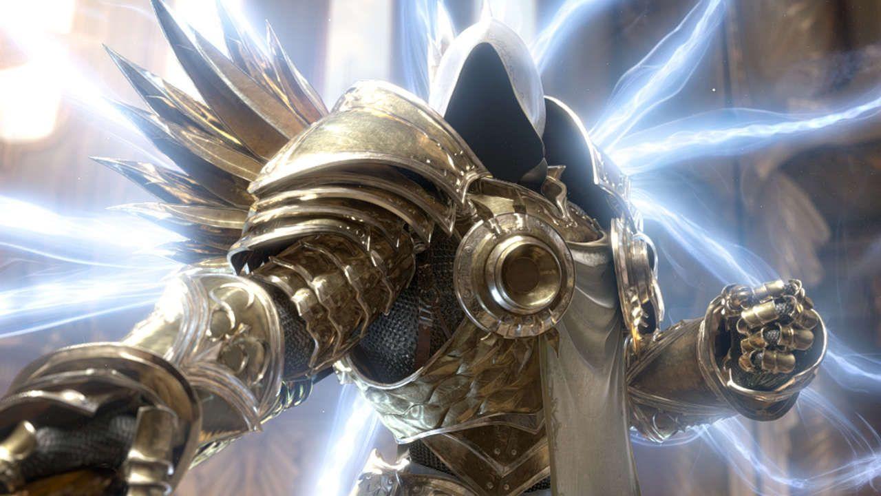 Blizzard Confirms Diablo 3 Eternal Collection For Nintendo