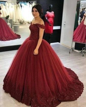 24+ Red sweet 16 dress ideas information