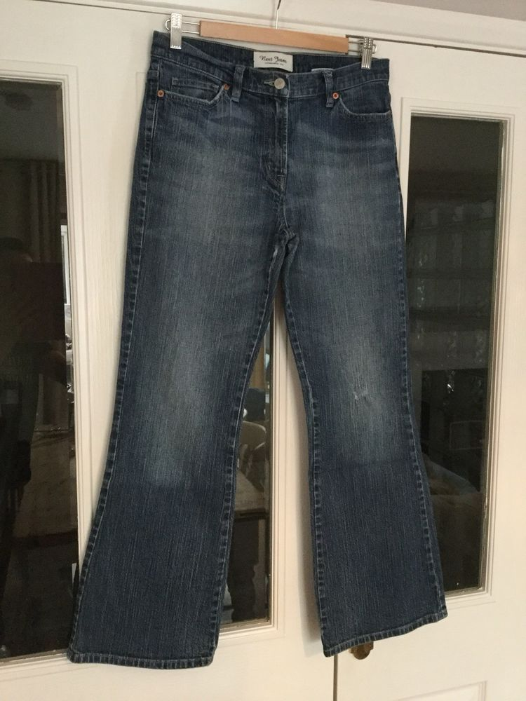 27880695fddca NEXT JEANS SIZE 12  fashion  clothing  shoes  accessories  womensclothing   jeans (ebay link)